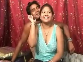 Amateur Chubby Indian Natural Teen