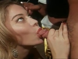 Blowjob European Groupsex Italian MILF Small cock