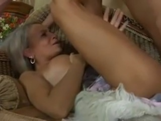 Hardcore MILF Mom Russian