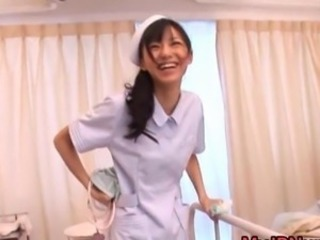 Asian Fantasy Japanese Nurse Teen Uniform