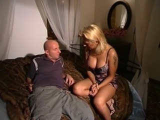 Big Tits Blonde European Italian MILF Pornstar Tattoo