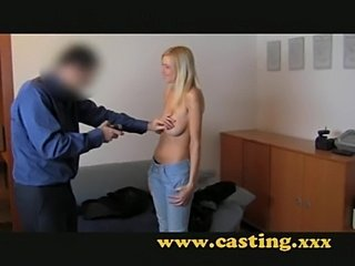 Casting - handjobs all the way  free