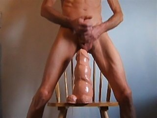 More Than a Walrus Cock - Double Anal Extreme