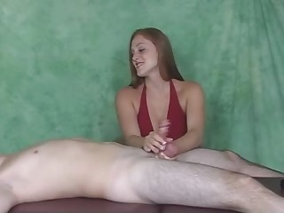 Torture Table Milking
