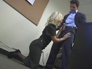 Its a Secretary Things. Part 3