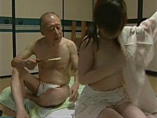 Asian Cute Japanese Old and Young Small Tits Teen
