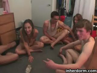 Amateur Game Orgy Student Teen