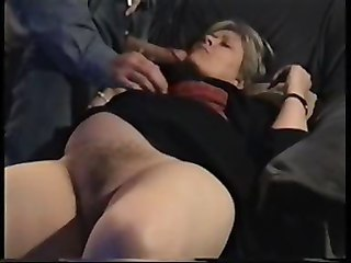 Amateur Blowjob British Mature