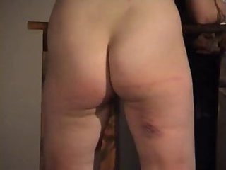 Bdsm Mature Pain Spanking