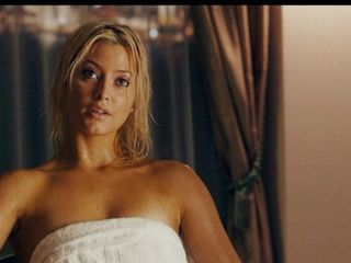 Holly Valance DOA (Shower Scene)