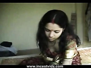 Private Home Video Dad And Daughter From India