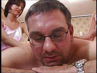 European Italian Massage Teen