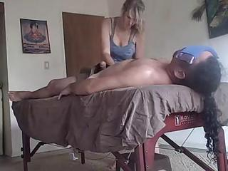 Amateur Massage Mature