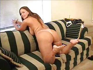 Amateur Fat Girl Making Great Porn