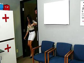 Kourtney Kane In Doctors Adventures
