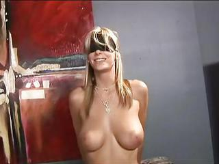 Babe Big Tits Blonde Fetish Natural