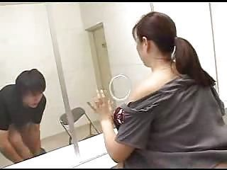 Japanese Fucked In Prison...