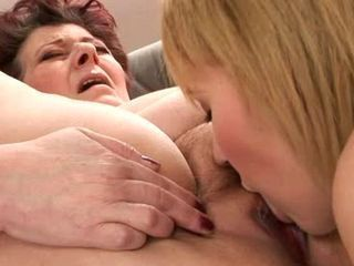Old and Young Lesbians...