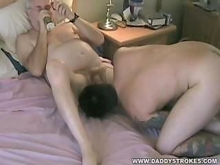 Getting Daddy Off