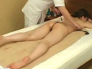 Arsch Massage Teen