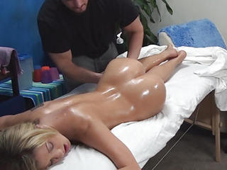 Amy Lured And Fucked By Her Mass...