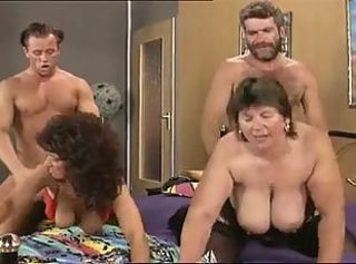 Big Tits Doggystyle European German Groupsex Mature Natural Swingers