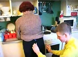 grandm and boy _: grannies matures milfs old+young russian