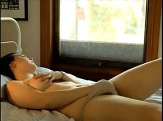 Masturbating Orgasm Panty Teen