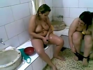 Arab Girls having fun