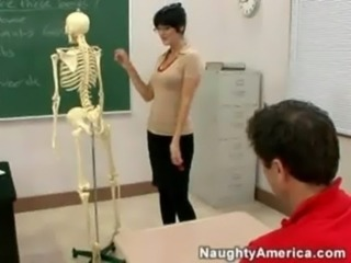 Boning Up - My First Sex Teacher free