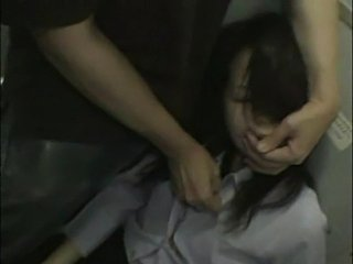 Drunk Businesswoman forced Blowjob in traintoilet Part 1 free
