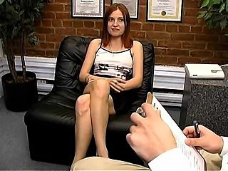 He hypnotizes her and fucks her hard