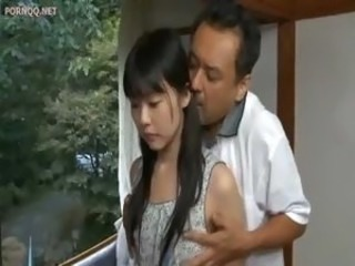 Asian Cute Daddy Japanese Kissing Teen
