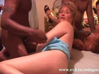 Amateur Groupsex Hardcore Mature Swingers