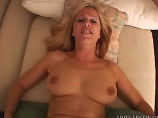Nicole Moore Eats and Fucks a Huge..