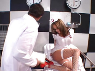 Tory Lane Gets An Analectomy With A Shot Of Penis-Cilin