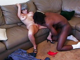 Amateur Big Tits Hardcore Interracial Licking Mature