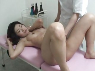 Asian Japanese Massage Orgasm Teen Wife