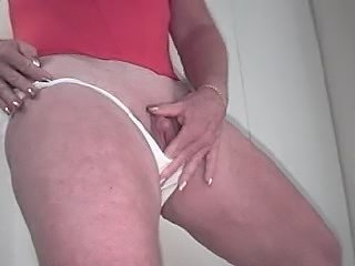 Clit Close up MILF Pussy Shaved