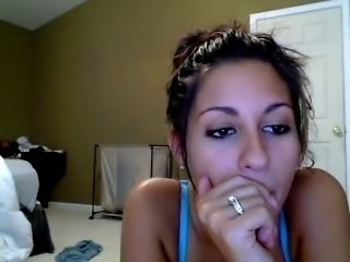Cute Girlfriend Webcam