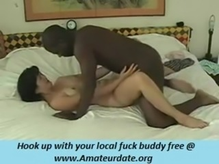 so pretty japanese swinger wife make sex fun with his black swinger dude damn...