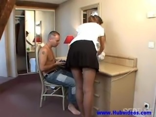 Maid Skirt Teen