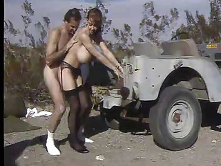 Armyfuck - Hardcore sex video -