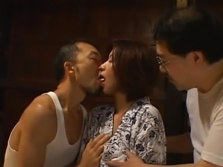 Chisato Shouda Spicy mature Asian