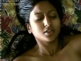 Indian girl sexy facial expression
