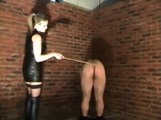 merciless mistresses use the cane