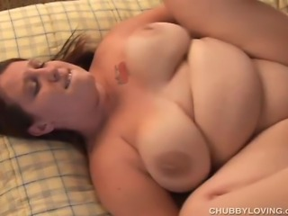 Amateur BBW Girlfriend Hardcore Natural