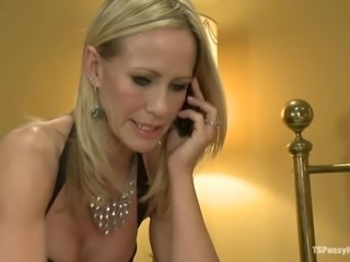 Explosive, huge facial orgasm shot from Jesse all over Simone after the...