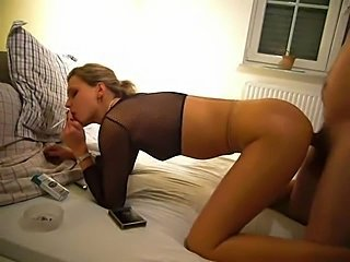 Sex with Mihaela in Insbruck hotel