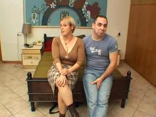 Isreali Mature Makeing Sex